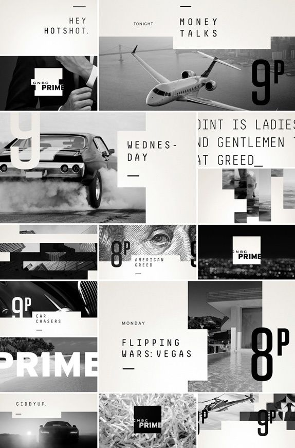 Grid | Editorial Design