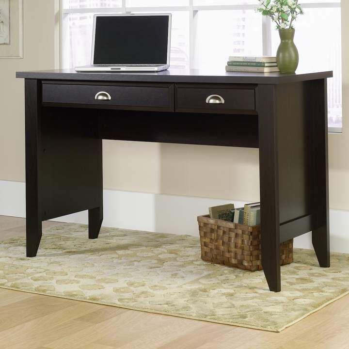 Best Sauder Shoal Creek Computer Desk Wood Computer Desk 400 x 300