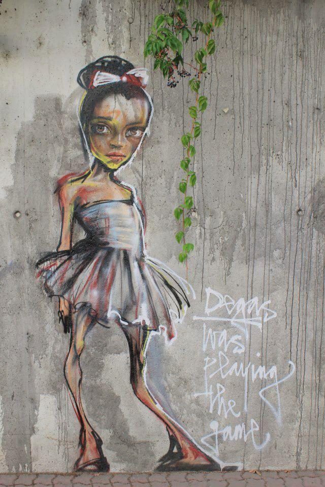 Artist: #HERAKUT  City: Bad VilbelWall Street Art, Herakut Street, Urban Art, Artists Express, Art Street Art, Street Sm Art, Art Urbano, Street Smart, Graffiti Streetart