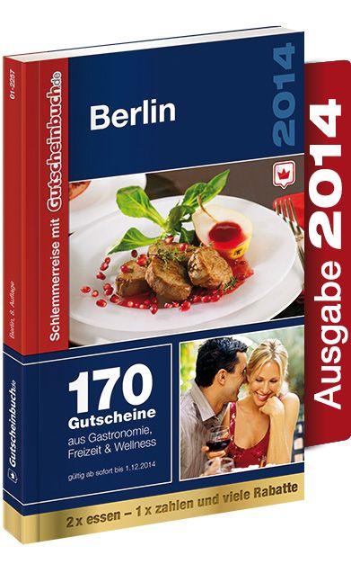 170 Gutscheine - gültig bis 01.12.2014 - Mit Code Pinterest13 Versandkostenfrei und 10 % günstiger: www.gutscheinbuch.de/pinterest