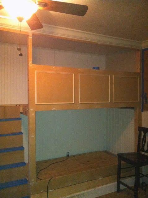 Grand Design: Bunk Beds