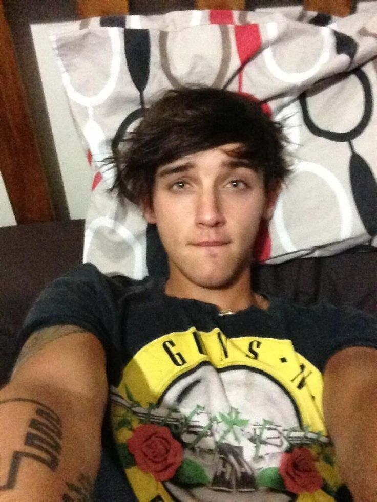 Beau RIto Brooks (BrooksBeau) on Twitter