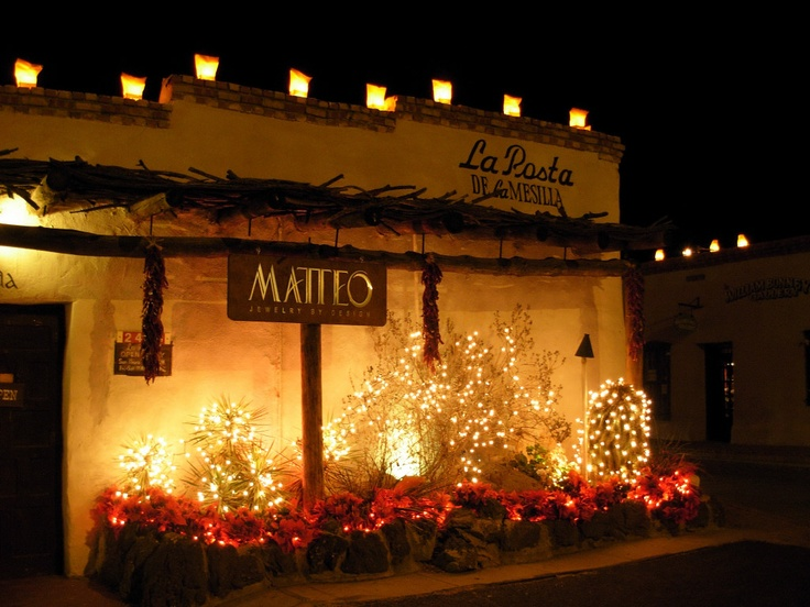 403 best christmas in new mexico images on pinterest