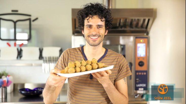 Le video ricette: le polpette di quinoa - polpette di quinoa belle&buone di Marco Bianchi