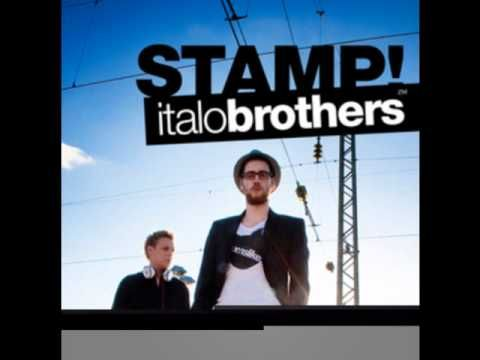italobrothers-STAMP! (RADIO HARDCORE) - YouTube