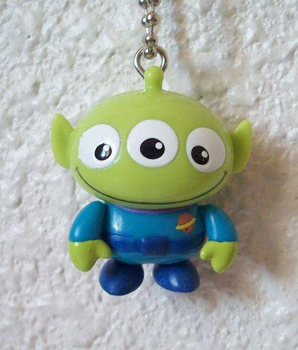 Toy Story: Alien Swinging Figure