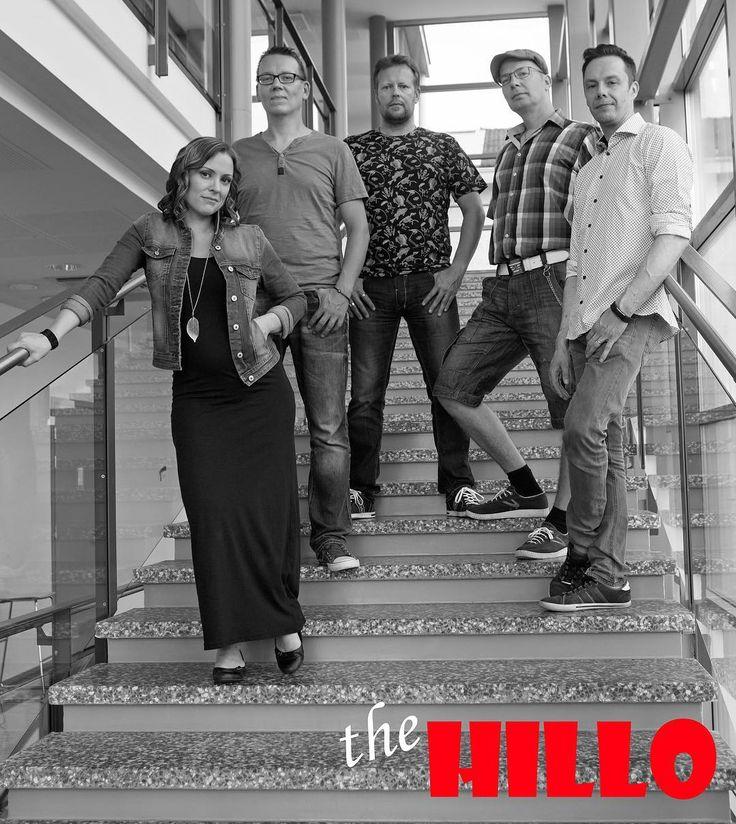 The Hillo