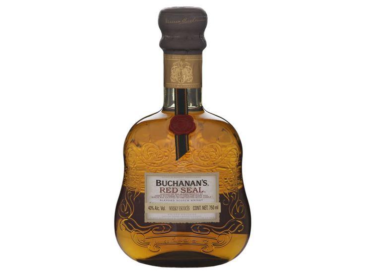 Whisky Buchanan's Red Seal 21 Años 750 ml-Liverpool es parte de MI vida