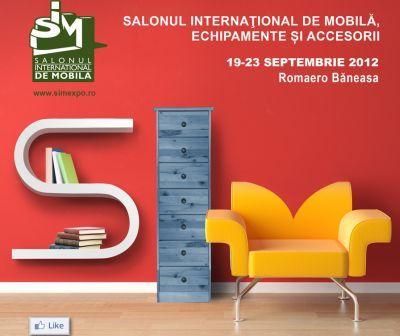 SIM 2012: Inovatie si bun-gust in mobila