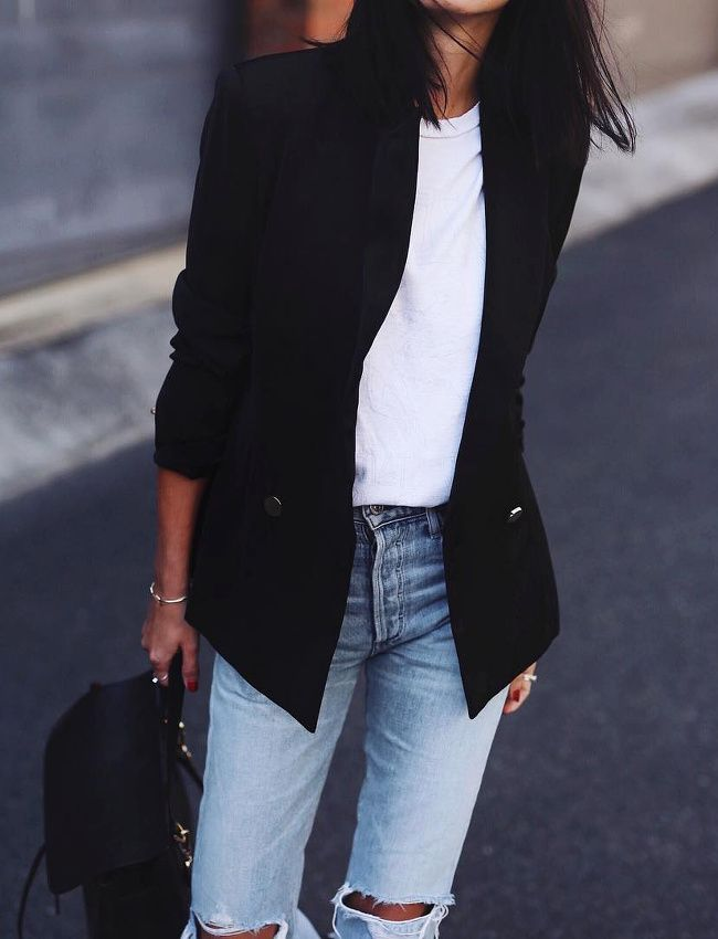 Simple et efficace, ce look nineties a tout bon ! (photo Andy Csinger)