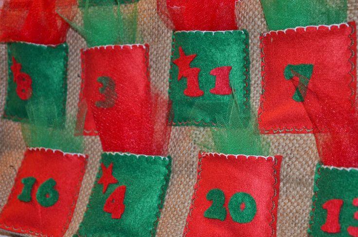 WONDERLAND: Advent calendar!!!