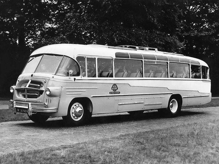 DAF Renova '1949–51