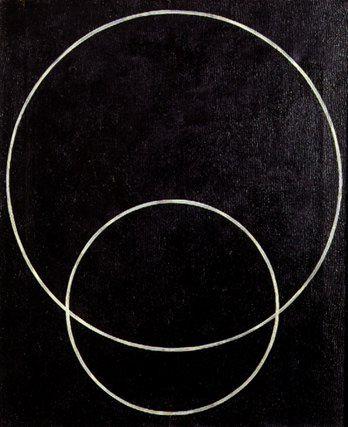 rodchenko   construction no. 127 (two circles), 1920