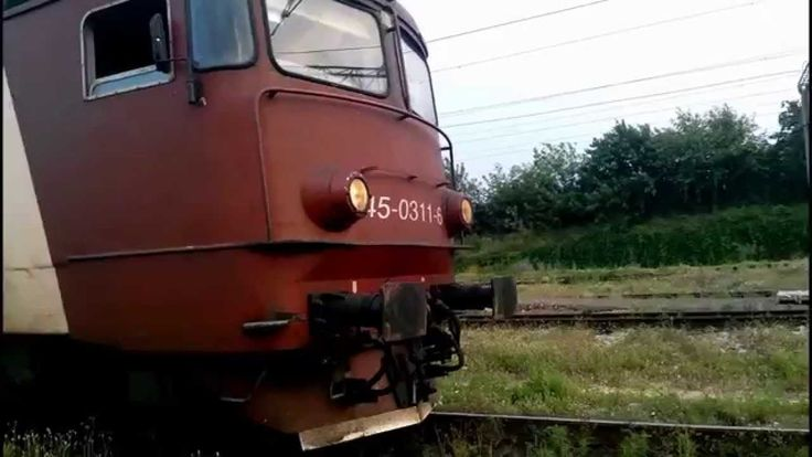 Trains at Speed -Fast Diesel Trains! Passenger Trains Galore!long video ...