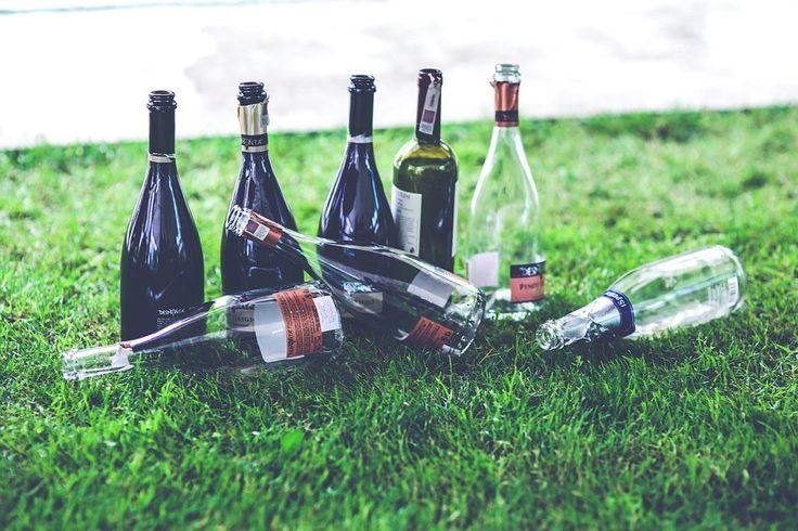 Esta es la única cosa que te ayudará a prevenir la resaca #Drink