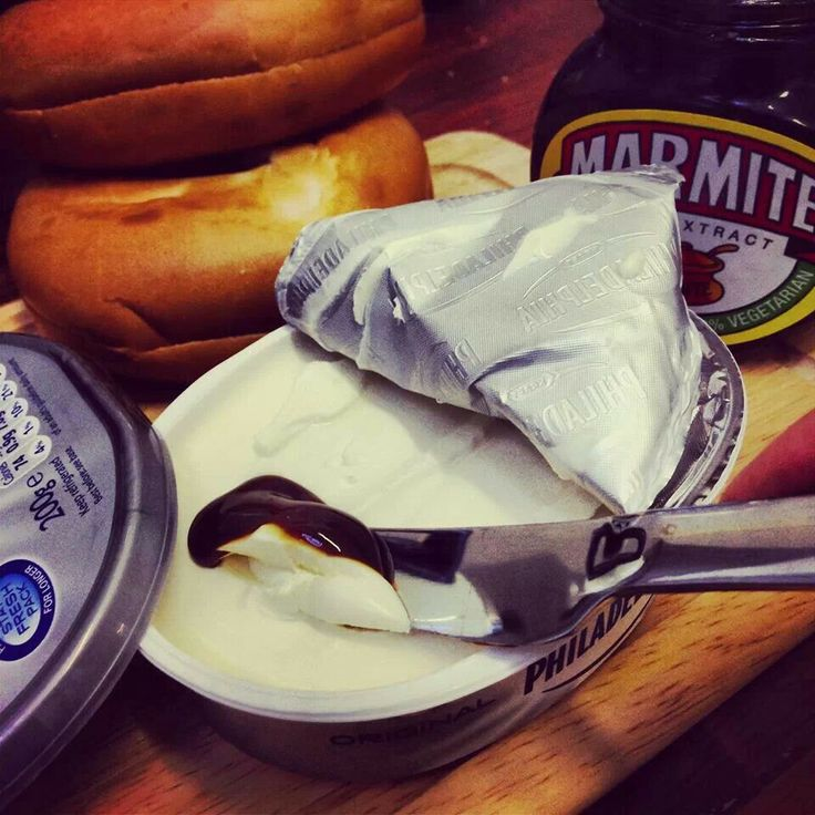 How to make Marmite even better!
