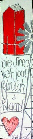Die Jirre lief jou. Val du C.