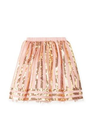 50% OFF Joyfolie Girl's Hattie Skirt (Blush Pink)