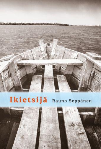 Ikietsijä - Suomen Lähetysseuran verkkokauppa