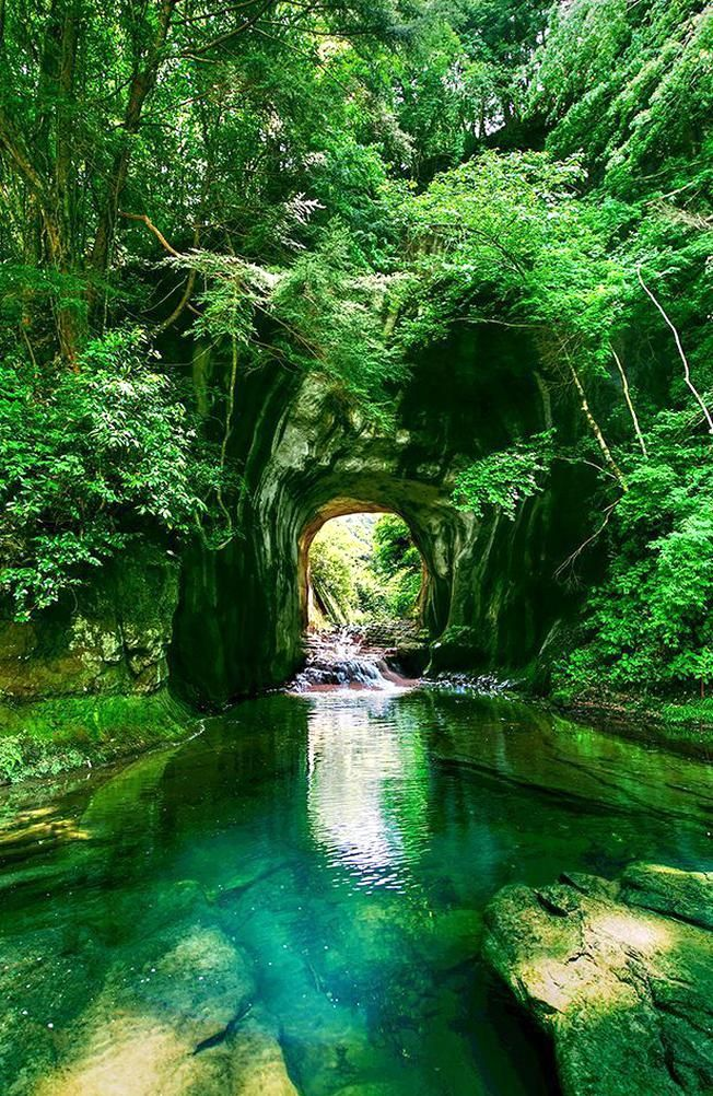 Japanchibalandscape Photography River Nature
