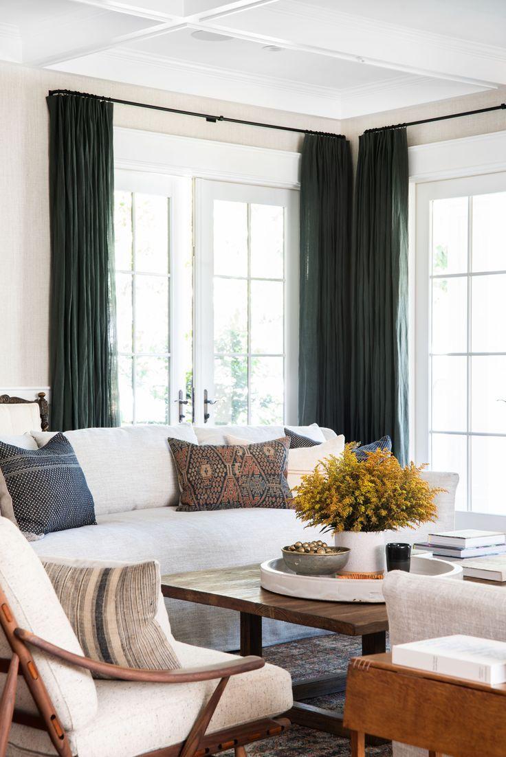 The True Back To School Edition Lighting Tips For The Perfect Study Time Curtains Living Room Living Room Remodel Living Room Interior
