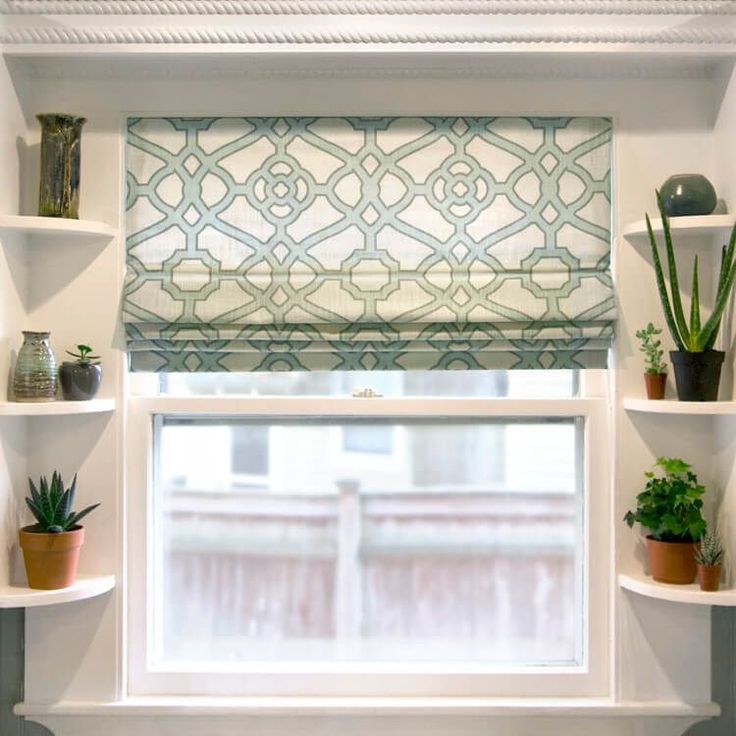 How to Make a Roman Shade | OFS Maker's Mill
