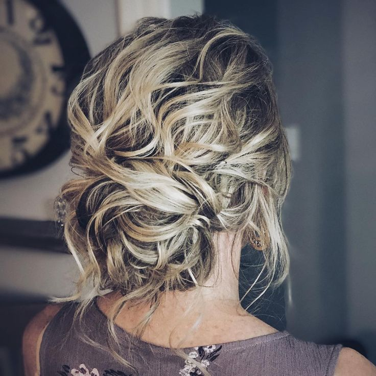 Hairstyles For Wedding Parties: 1056 Best Hair Styles For The Bride & Bridal Party Images