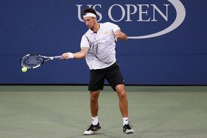 Стаховский пробился в финал квалификации US Open | Спорт  / Sport  .