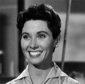 Elinor Donahue of Father Knows Best, The Andy Griffith Show