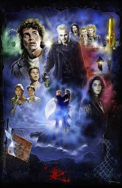 The Lost Boys.