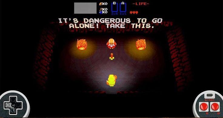 'Zelda' turns 30 and gets a browser-based #tribute #game. http://engt.co/1RX0rWz #tech #technews #Zelda #Nintendo #digitalmedia #miami #studio #follow #connect #grow #marketing #instabusiness #instalike #doubletap #video #web #apps #design #animation #socialmedia #vr #virtualreality #gaming #code #programmer #readyantstudios #RA #alwaysready by readyantstudios - Shop VR at VirtualRealityDen.com