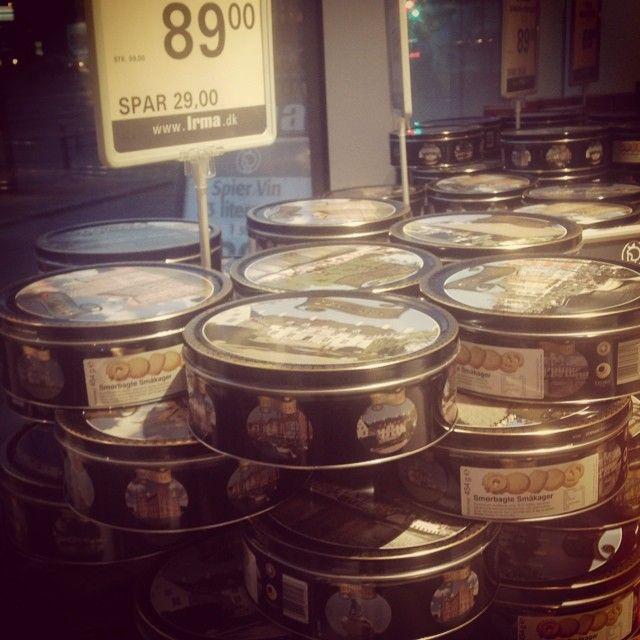 #Denmark:#Danish #cookies are #legit in #Denmark #American #confirmation #grandmas #tin