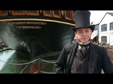 "Brunel""s Bristol — Shorthand Social"
