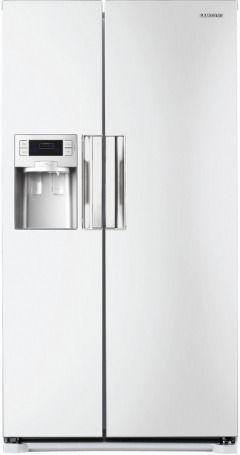 Samsung RSH7UNSW American Fridge Freezer