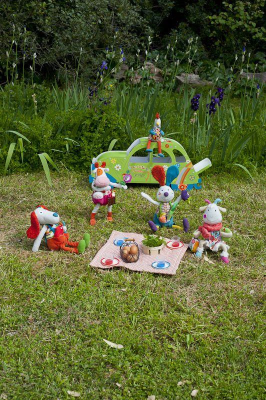 Peace & love picnic!