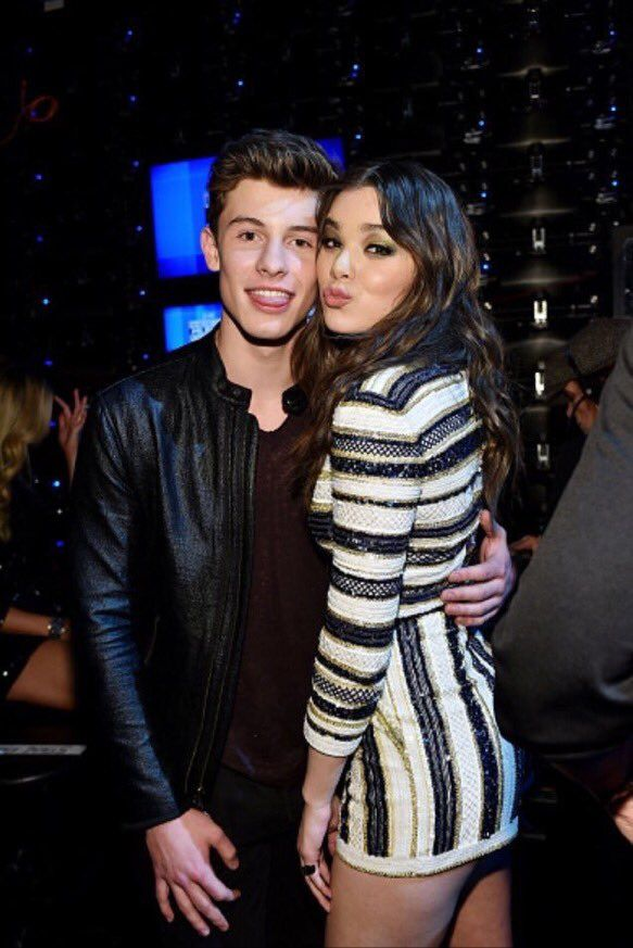LOVE U SHAWN GET AWAY FROM HAILEE COME TO ME!!!!❤️❤️❤️❤️