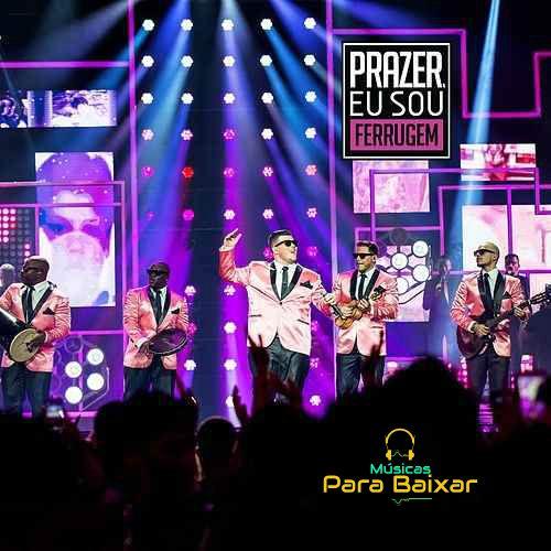 NOVO RODRIGUINHO 2013 BAIXAR DE CD