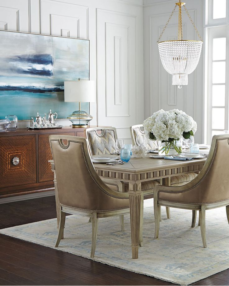 Side Table For Dining Room Stunning Decorating Design