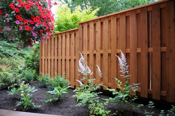 32 Best Images About Cedar Fencing On Pinterest Arbors