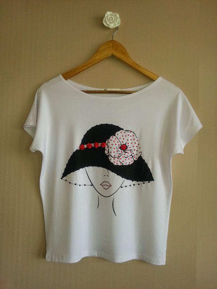 Camiseta Miss Beatriz - www.missbeatriz.com.br