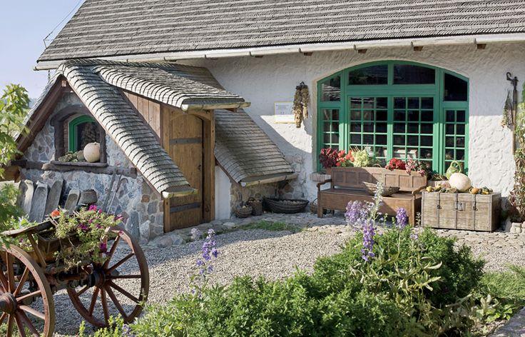Country house; agroturism; Trzcin, Mazury / Poland