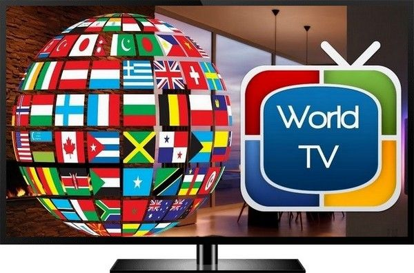 Worldwide IPTV: m3u8 links Smart Tv Mobile playlists 09/03