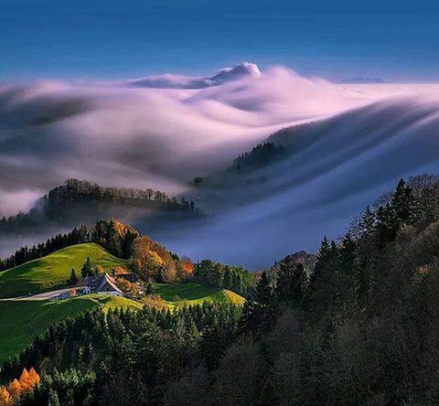 Muhteşem Doğa.