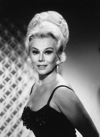 "Eva Gabor played ""Lisa Douglas"" on ""Green Acres""."