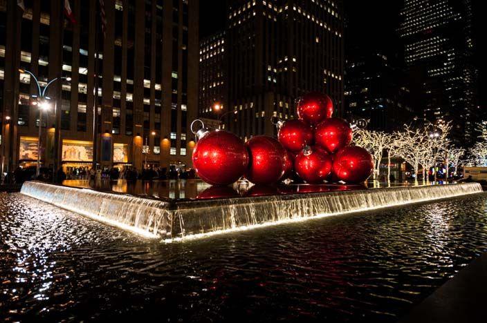 Weihnachten in New York: Was du sehen solltest