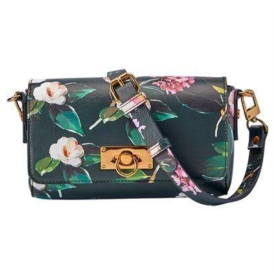 Love and lore hunter mini crossbody bag forest green  c8d2e239406ba