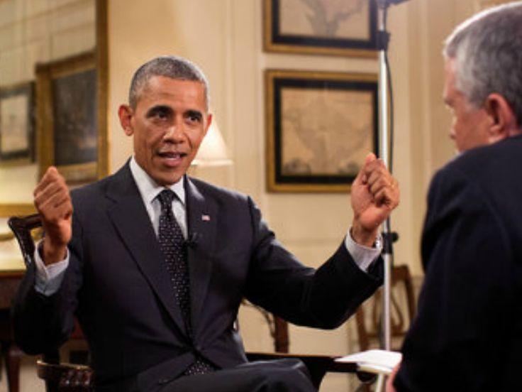 Barack obama essay speech