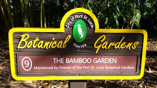 City Of Port St. Lucie Botanical Gardens in Port Saint Lucie, FL