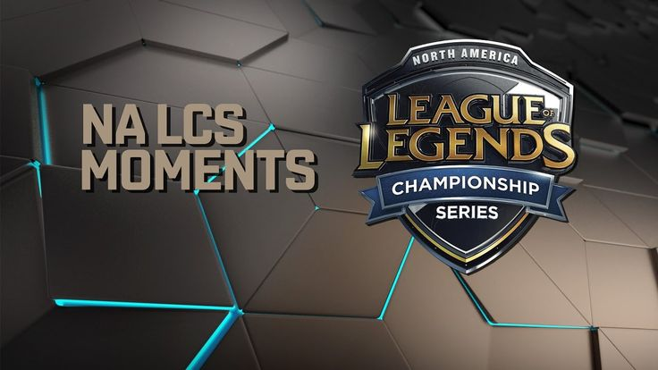 NA LCS Moments - Week 1 (Spring 2017) https://www.youtube.com/watch?v=SZgtY4CHxgI&ab_channel=LoLEsports #games #LeagueOfLegends #esports #lol #riot #Worlds #gaming