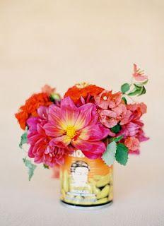 Cheerful Flowers!